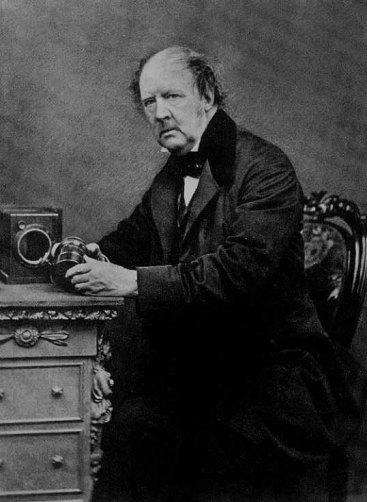 William Talbot