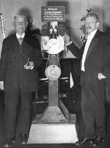Max und Eugen Skladanowsky