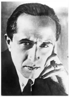 Lev Kulešov